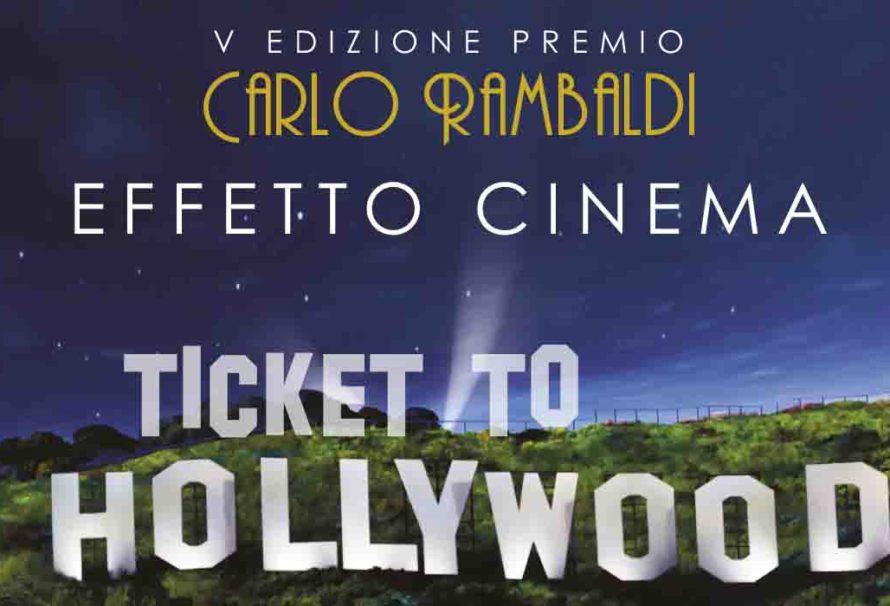 PREMIO CARLO RAMBALDI – EFFETTO CINEMA 2018, THE WINNERS