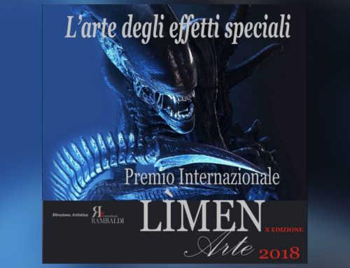 """Limen Arte"" Prize"